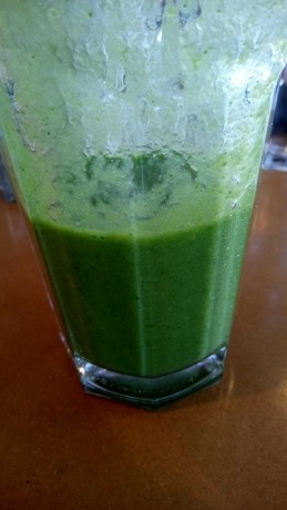 Go Green Smoothie