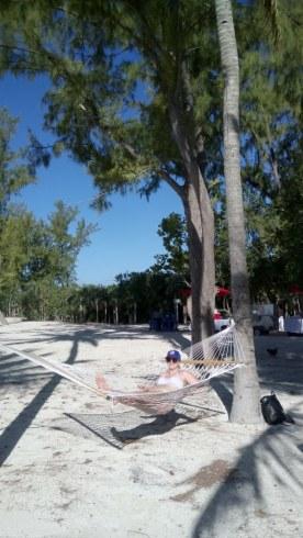 Deciding that I NEED a hammock in my life